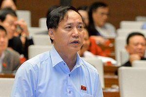 Đề xuất 'cấm làm lộ bí mật công tác' trong Luật cán bộ công chức