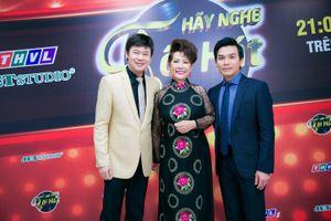 Tập 12 Hãy nghe tôi hát: Mạnh Quỳnh tiết lộ nhiều sự thật thú vị với ca sĩ Phi Nhung