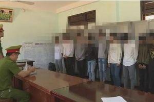 Đắk Lắk: Hàng chục học sinh lớp 9 hỗn chiến do mâu thuẫn vặt