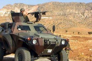 Tunisia bác tin đồn chiến tranh ở biên giới Libya