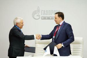 Gazprom Neft phát triển các nhà máy điện năng lượng mặt trời tại các khu lọc dầu