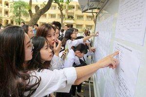 Hà Nội sẽ công bố điểm thi vào lớp 10 sớm hơn 1 tuần