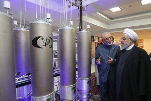 Iran 'không nói đùa', tăng tốc làm giàu uranium giữa lúc căng thẳng với Mỹ leo thang