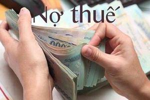 Đồng Nai bêu tên gần 100 doanh nghiệp nợ thuế hàng trăm tỷ đồng