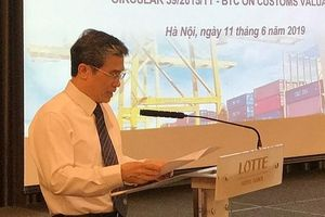Doanh nghiệp và Hải quan cùng góp ý sửa đổi quy định về trị giá hải quan