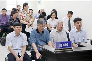 Cựu sếp Vinashin Nguyễn Ngọc Sự bị đề nghị mức án bao nhiêu năm tù?
