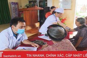98% người dân Hà Tĩnh có hồ sơ sức khỏe điện tử: Lợi ích nhiều bề!