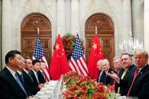 Hai nhà lãnh đạo Mỹ - Trung sắp 'tái hiện' cuộc gặp cuối năm 2018