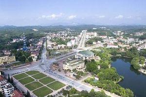Yên Bái tìm giải pháp xây dựng mô hình đô thị thông minh