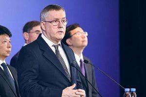 Giám đốc Huawei: 'Không ai có thể gây áp lực lên chúng tôi'
