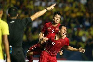 Vòng loại World Cup 2022: ĐTQG Việt Nam đã chấm dứt cái thời thi đấu cọ xát