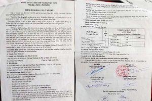 TP Pleiku, Gia Lai: Chi cục Thi hành án dân sự không bàn giao tài sản cho người trúng đấu giá