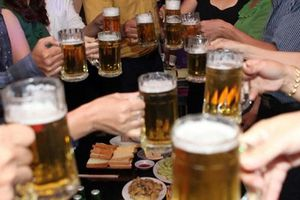 19 tổ chức, cá nhân gửi kiến nghị cân nhắc dự thảo Luật Phòng, chống tác hại của rượu bia