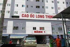 Lạ lùng nhà ở cho người thu nhập thấp có quá nhiều ô tô ở Bình Định