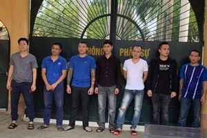 Cho vay nặng lãi, đánh chết người ở Thanh Hóa: Đề nghị truy tố 11 đối tượng