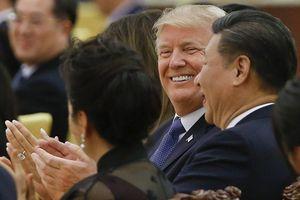 Tổng thống Trump đe dọa đánh thuế nếu không được gặp mặt Chủ tịch Trung Quốc
