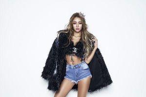Ai sẽ là 'hậu duệ' thế hệ mới của nữ hoàng Kpop Lee Hyori?
