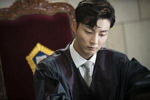 Yoon Shi Yoon dự sẽ cùng Jung In Sun đóng phim 'Psychopath Diary' đài tvN