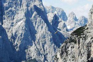 Chết thảm vì nhảy dù ở độ cao 3.000 mét