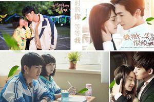 Những bộ phim chuyển thể Hoa ngữ cực ngọt ngào không thể không xem!