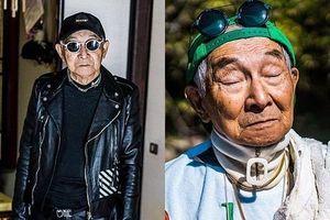 Cụ ông 84 tuổi với gu thời trang sành điệu làm 'chao đảo' MXH khi Instagram hút hơn 100.000 lượt follow