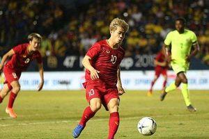 Rời Incheon, Công Phượng được nhiều đội bóng châu Âu mời thử việc
