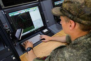 Nga thử nghiệm 'tường điện tử' gây nhiễu máy bay địch