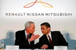 Cuộc đụng độ Renault – Nissan phơi bày những lỗ hổng trong thỏa thuận Fiat