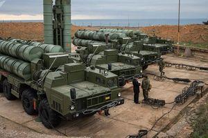 Thổ Nhĩ Kỳ phản ứng trước áp lực từ Mỹ vì việc mua hệ thống phòng thủ S-400 của Nga