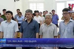 Nguyên Chủ tịch HĐTV Vinashin bị đề nghị từ 18-20 năm tù
