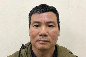 Khởi tố, bắt tạm giam cựu nhà báo Trương Duy Nhất