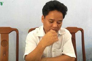 Thừa Thiên Huế: Chủ tịch xã bị xử phạt vì tổ chức khai thác khoáng sản trái phép