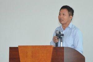 Bắt Chủ tịch HĐQT PVC-IC Đỗ Văn Quang trong vụ án Ethanol Phú Thọ