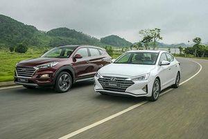 5 tháng đầu 2019: Hyundai Thành Công bán ra hơn 2,9 vạn xe