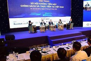 Tiến tới một xã hội không tiền mặt tại Việt Nam