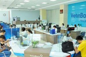 Bán cổ phần tại Saigonbank, VietinBank 'bỏ túi' hơn 300 tỷ đồng