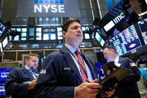 Dow Jones tăng phiên thứ 6 liên tiếp