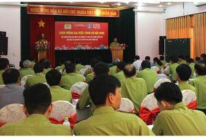 Cơ cấu lại doanh nghiệp lâm nghiệp ở Tây Nguyên - Vấn đề và giải pháp