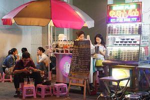 Những con hẻm ăn - chơi 'chất' nhất Sài Gòn