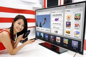 VTVcab lo sợ mất thị phần vào tay truyền hình internet