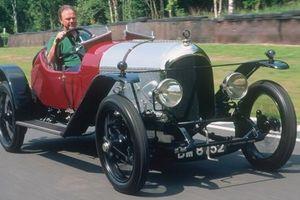 Vì sao Bentley EXP 2 vẫn là huyền thoại sau gần 100 năm?