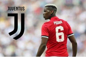 Chán nản tại MU, Paul Pogba muốn 'tái duyên' cùng Juventus