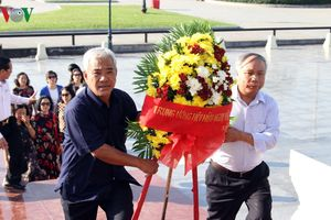 Ấn tượng từ một chuyến đi của những người lính tình nguyện Việt Nam