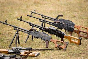 Hội đồng Bảo an kéo dài cấm vận vũ khí với Libya thêm 1 năm