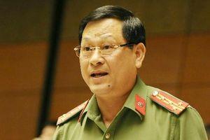 Giám đốc Công an Nghệ An: 'Phá được vụ xăng dầu giả phải bắt quả tang'