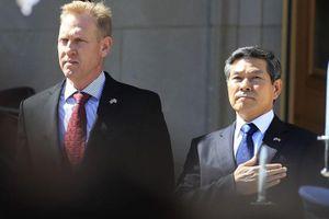 Truyền thông Triều Tiên lên án cuộc họp Bộ trưởng Quốc phòng Mỹ-Hàn