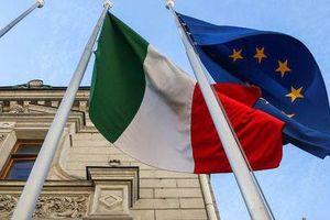 Liên minh cầm quyền Italy đạt thỏa thuận nhằm tránh trừng phạt của EU