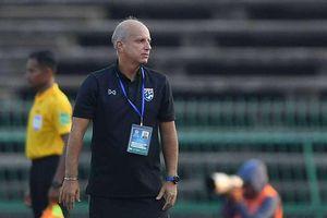 HLV U23 Thái Lan: Còn bố trí trọng tài kiểu Merlion Cup, Thái Lan còn mất cúp