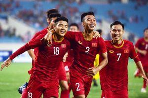 Bỏ qua Thái Lan, Indonesia, U23 Việt Nam tìm 'quân xanh' ngoài khu vực
