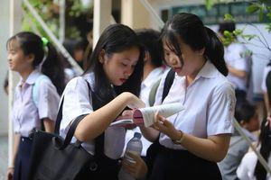 TP.HCM sẽ công bố điểm thi tuyển sinh vào lớp 10 vào ngày mai